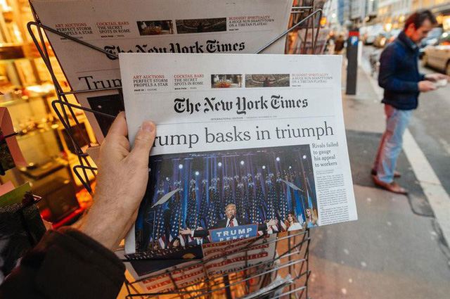 15 công ty Mỹ bùng nổ dưới thời Tổng thống Trump - Ảnh 10.
