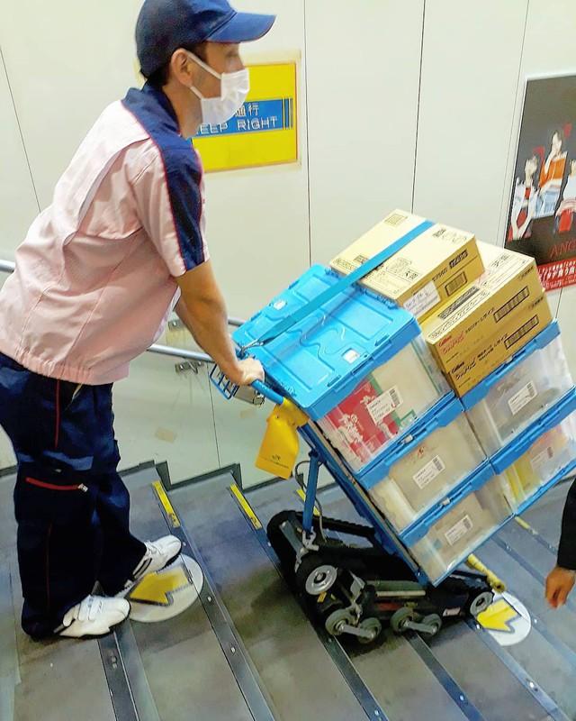 Thêm 12 ví dụ về sự tỉ mỉ và sáng tạo đến từng chi tiết của người Nhật, cái cuối cùng khích lệ những ai muốn giảm cân - Ảnh 10.