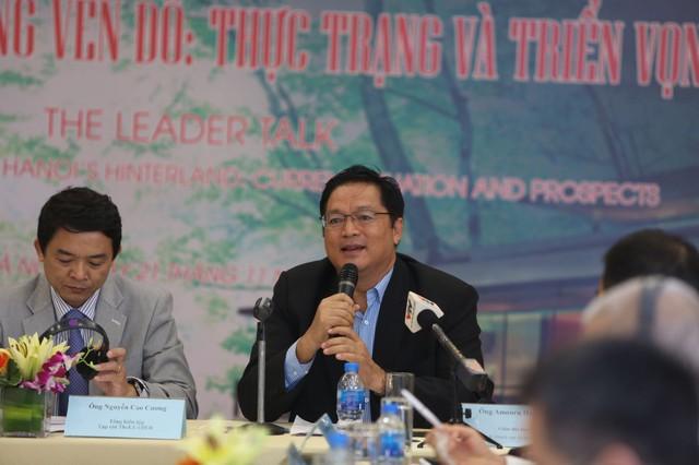 Tại sao Thái Lan lại thành công có BĐS du lịch? - Ảnh 1.