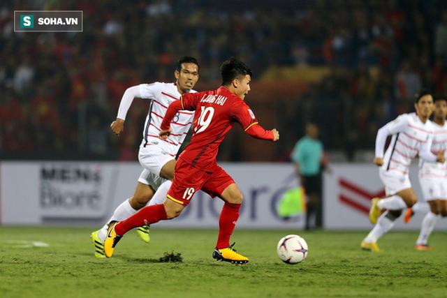 HLV Lê Thụy Hải: Tôi mơ một ngày Việt Nam đá đẹp mà vẫn vô địch AFF Cup - Ảnh 1.