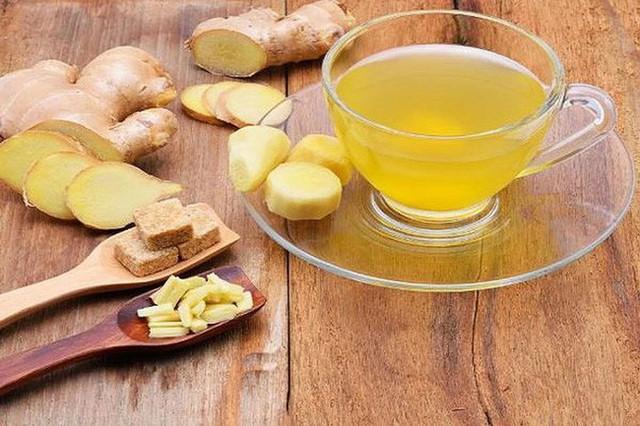 Đề phòng cảm lạnh ghé thăm, hãy bổ sung những loại đồ uống này vào thực đơn mỗi ngày của bạn! - Ảnh 2.