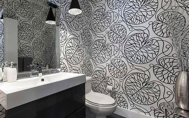 Những mẫu kiến trúc phòng tắm cuốn hút mọi ánh nhìn - Ảnh 12.