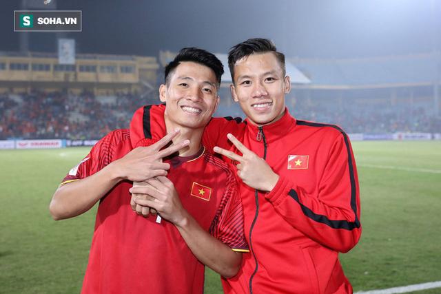 HLV Lê Thụy Hải: Tôi mơ một ngày Việt Nam đá đẹp mà vẫn vô địch AFF Cup - Ảnh 3.