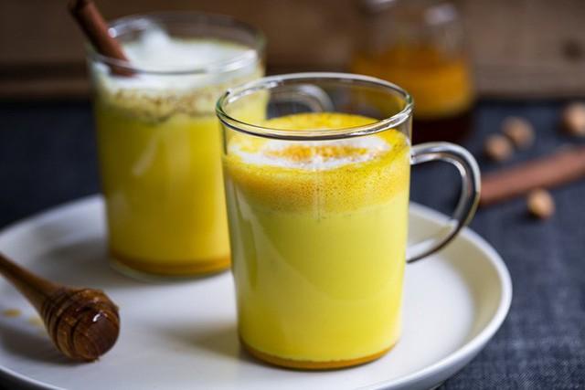 Đề phòng cảm lạnh ghé thăm, hãy bổ sung những loại đồ uống này vào thực đơn mỗi ngày của bạn! - Ảnh 4.