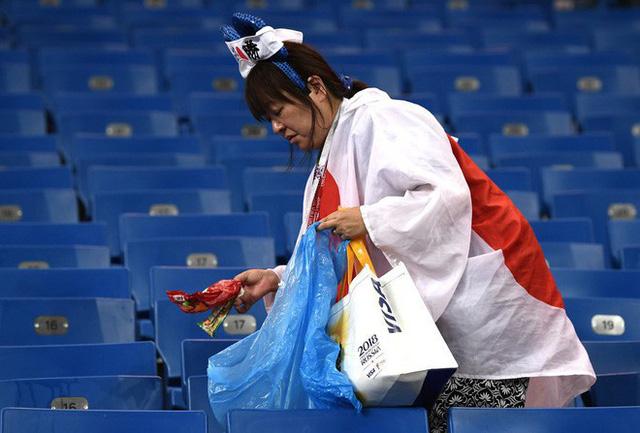 4 khoảnh khắc rất đỗi đời thường nhưng đủ để thấy người Nhật hiếu khách nhất quả đất luôn - Ảnh 8.