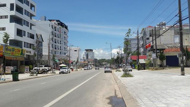 Sau cơn sốt đất, thị trường Phú Quốc hiện giờ ra sao? - Ảnh 1.