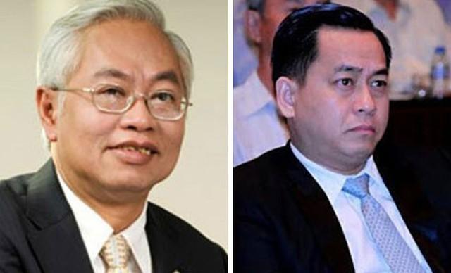 Trần Phương Bình, Phan Văn Anh Vũ cùng nhiều đồng phạm ra tòa trong vụ gây thiệt hại hơn 3.608 tỷ đồng - Ảnh 1.