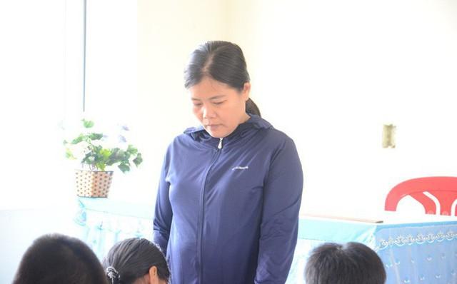 ĐB Lưu Bình Nhưỡng: Cô giáo phạt học sinh 231 cái tát là phản giáo dục, vì bệnh thành tích - Ảnh 1.