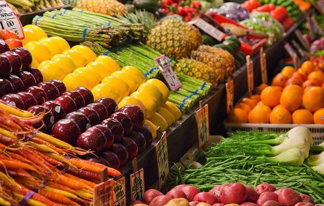 Chúng ta đều biết tất cả trái cây đều mang lại lợi ích cho cơ thể, nhưng loại quả này mới giành chức vô địch về hàm lượng chất dinh dưỡng - Ảnh 1.