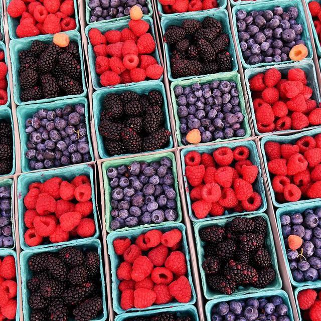 Chúng ta đều biết tất cả trái cây đều mang lại lợi ích cho cơ thể, nhưng loại quả này mới giành chức vô địch về hàm lượng chất dinh dưỡng - Ảnh 2.