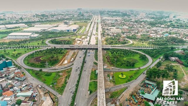 Những đại gia địa ốc nào đang nhắm rót vốn đầu tư vào khu thành thị thông minh TP.HCM? - Ảnh 2.