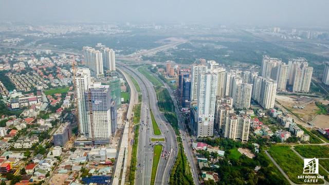 Những đại gia địa ốc nào đang nhắm rót vốn đầu tư vào khu thành thị thông minh TP.HCM? - Ảnh 1.