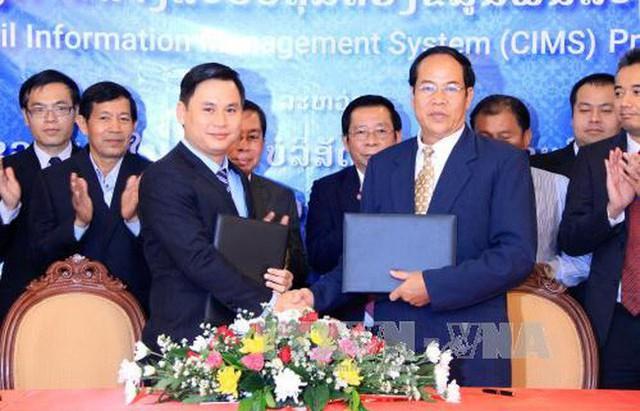 Tập đoàn Viettel có Phó Tổng Giám đốc mới, Viettel Telecom có CEO mới - Ảnh 2.