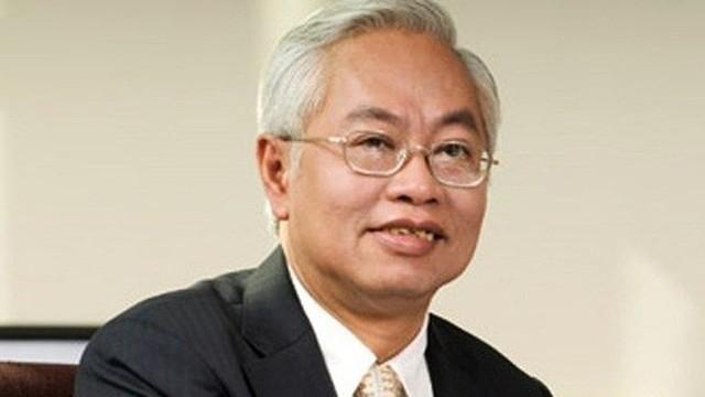 Áp giải Vũ nhôm vào Sài Gòn chuẩn bị cho phiên xét xử đại án ngân hàng Đông Á - Ảnh 1.