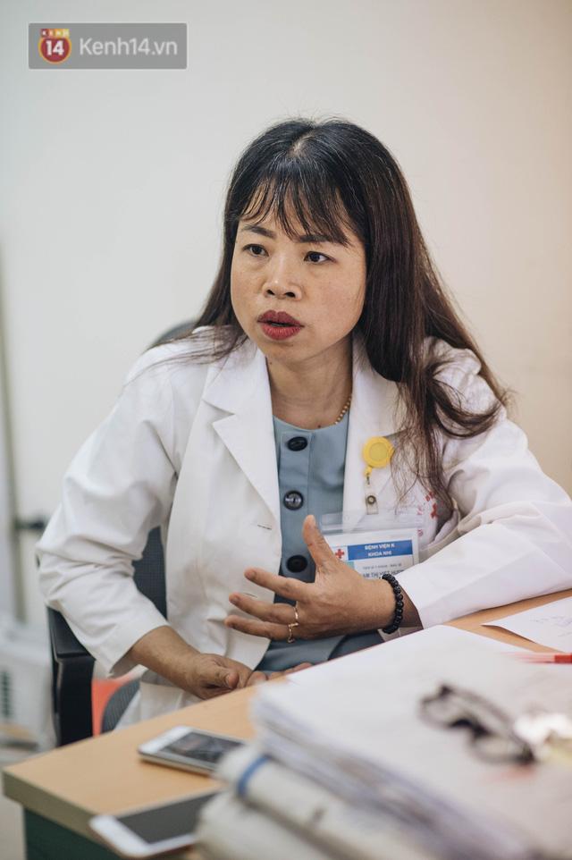 Bác sĩ viện K giải thích tác hại của thức khuya và ăn đồ chiên rán: Có ảnh hưởng sức khỏe, nhưng không trực tiếp gây ung thư gan - Ảnh 2.