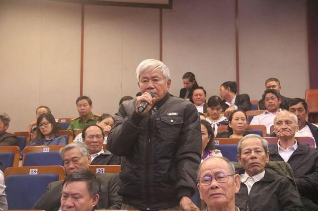 Bí thư Đà Nẵng nói về vụ án Vũ nhôm, xử lý ông Tất Thành Cang - Ảnh 2.