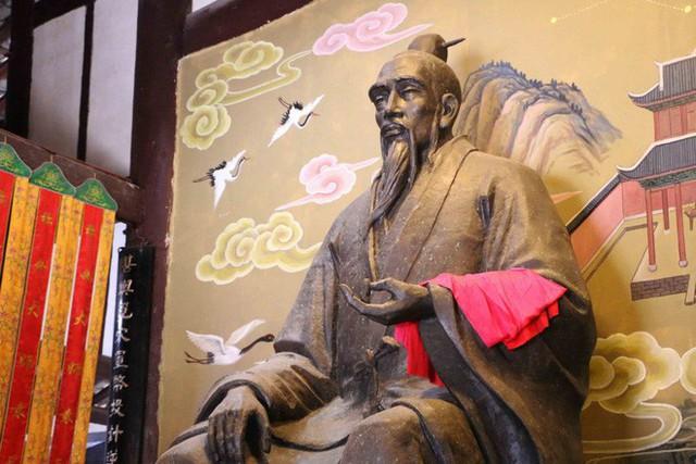 6 nhân tài kiệt xuất Trung Hoa: Khổng Minh không có tên, Khương Tử Nha xếp chót bảng - Ảnh 5.