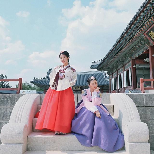 Dân tình Hà Nội, TP.HCM, Đà Nẵng đang sung sướng vì từ tháng 12 sẽ được Hàn Quốc cấp visa 5 năm - Ảnh 7.
