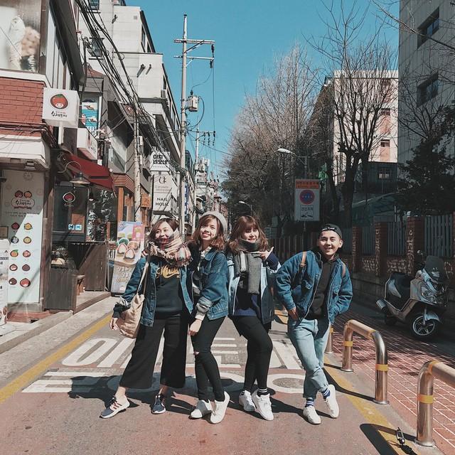 Dân tình Hà Nội, TP.HCM, Đà Nẵng đang sung sướng vì từ tháng 12 sẽ được Hàn Quốc cấp visa 5 năm - Ảnh 9.