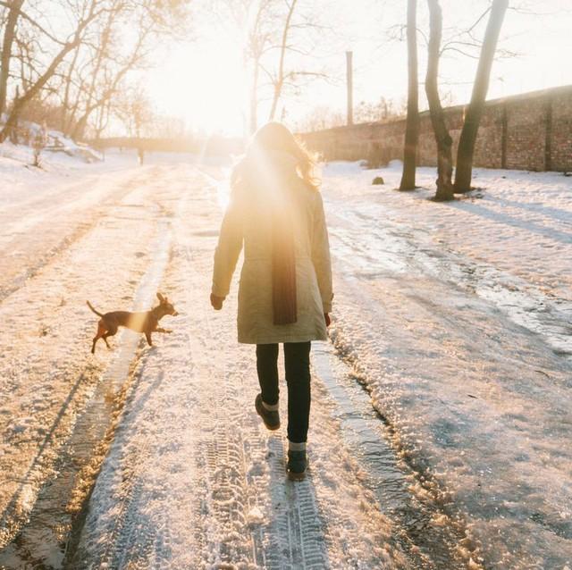 Đừng để tâm trạng giảm cùng với nhiệt độ, 8 mẹo nhỏ dưới đây sẽ giúp bạn tránh khỏi hội chứng rối loạn cảm xúc theo mùa - Ảnh 1.