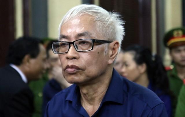 Cựu trung tá công an tất toán khống 1.900 lượng vàng của Ngân hàng Đông Á - Ảnh 1.