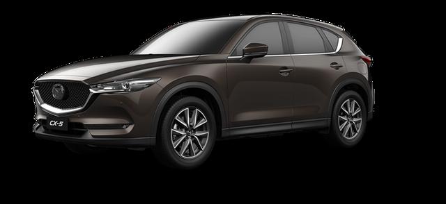 Mazda CX-5 giảm giá mạnh, đang có giá bán tốt nhất phân khúc thời điểm hiện tại - Ảnh 1.