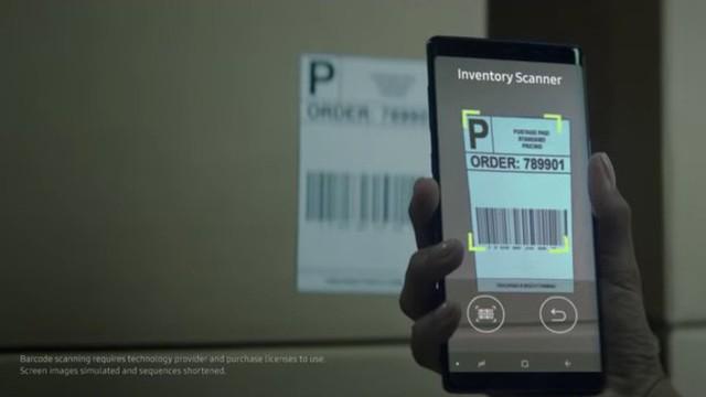 Xem video này xong mới thấy Galaxy Note9 phục vụ công việc ngon lành như thế nào - Ảnh 5.