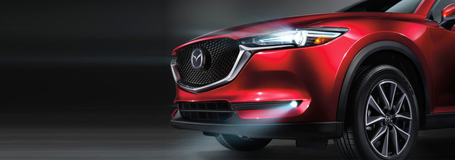 Mazda CX-5 giảm giá mạnh, đang có giá bán tốt nhất phân khúc thời điểm hiện tại - Ảnh 5.