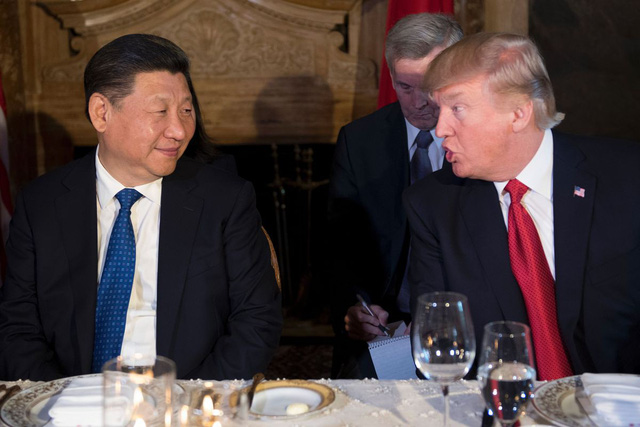 Lần đầu tiên trong 36 năm qua, Tổng thống Mỹ mới lại có một cuộc họp quan trọng đến thế - Ảnh 2.