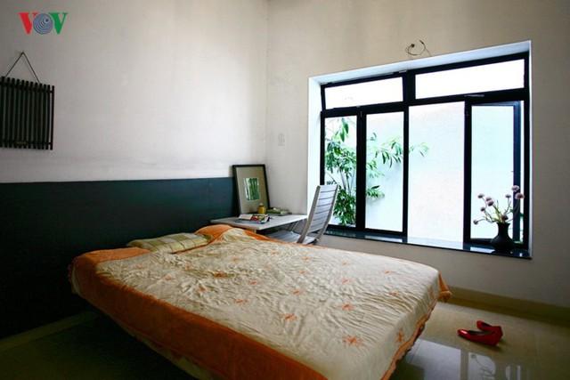 Ngôi nhà giản dị của 1 nhà giáo ở Đà Nẵng - Ảnh 15.