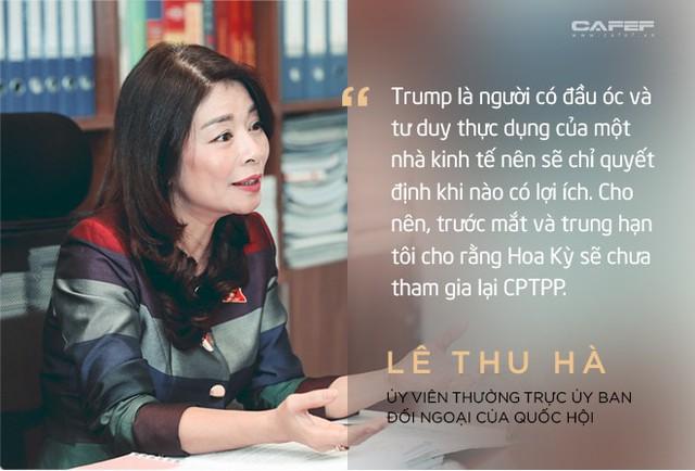 Những điều bỏ ngỏ trong báo cáo thuyết minh về CPTPP của Chính phủ - Ảnh 9.