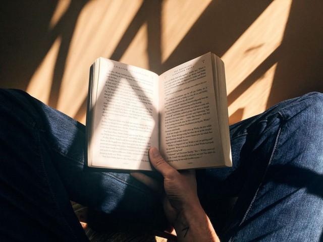 Đừng thắc mắc tại sao bạn đọc 100 cuốn sách mỗi năm mà vẫn chưa thành công, để tôi chỉ bạn cách đọc sách đúng cách - Ảnh 2.