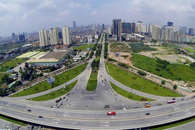 Hạ tầng đổ bộ, bất động sản khu nam Sài Gòn rục rịch cuối năm - Ảnh 1.