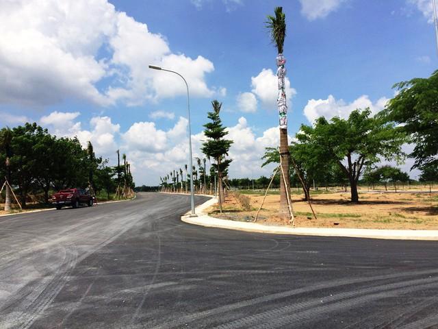 Hạ tầng đổ bộ, bất động sản khu nam Sài Gòn rục rịch cuối năm - Ảnh 2.