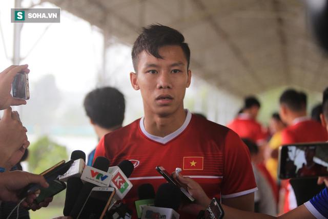 Dưới trướng thầy Park, binh nhì của HLV Miura sẽ xóa tan ác mộng kép tại AFF Cup? - Ảnh 1.