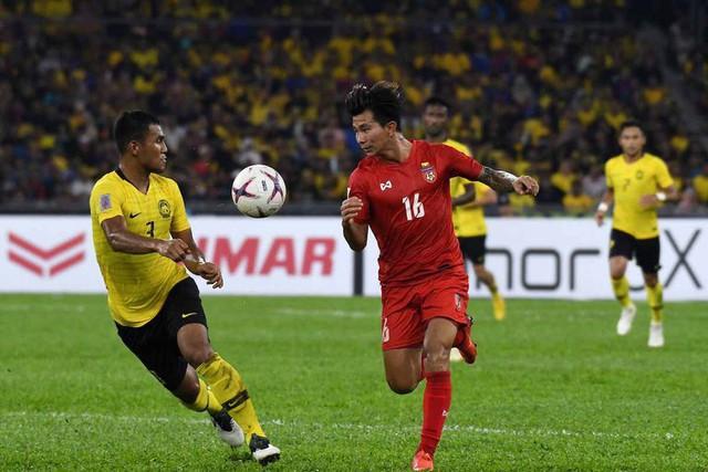 Quang Hải đứng dưới 1 người trong danh sách những chân chuyền tốt nhất AFF Cup 2018 - Ảnh 3.