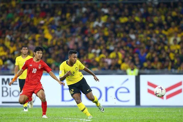Quang Hải đứng dưới 1 người trong danh sách những chân chuyền tốt nhất AFF Cup 2018 - Ảnh 5.