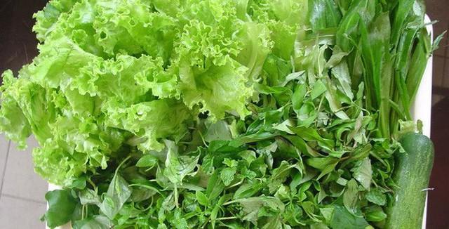 Rau ăn lá, rau sống, rau mầm ăn như thế nào để không bỏ phí dinh dưỡng - Ảnh 2.