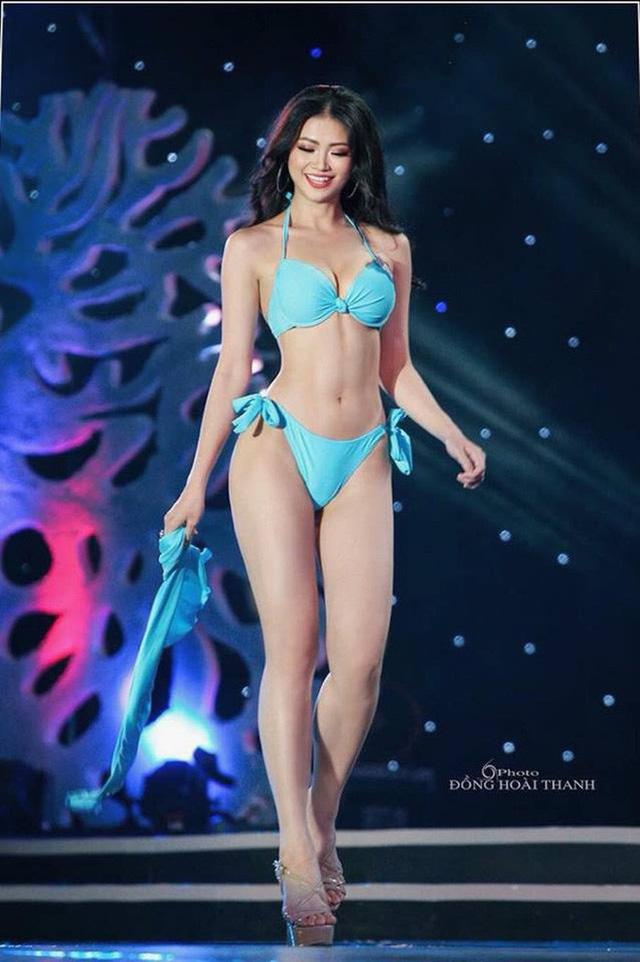 Nhan sắc nóng bỏng của mỹ nhân vừa đăng quang Hoa hậu Trái đất, đem vinh quang về cho Việt Nam - Ảnh 12.
