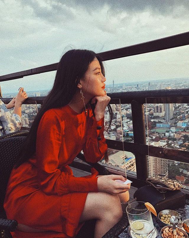 Nhan sắc nóng bỏng của mỹ nhân vừa đăng quang Hoa hậu Trái đất, đem vinh quang về cho Việt Nam - Ảnh 15.