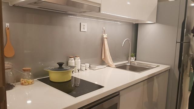 Cận cảnh căn hộ VinCity diện tích 28 m2 tại Hà Nội - Ảnh 3.