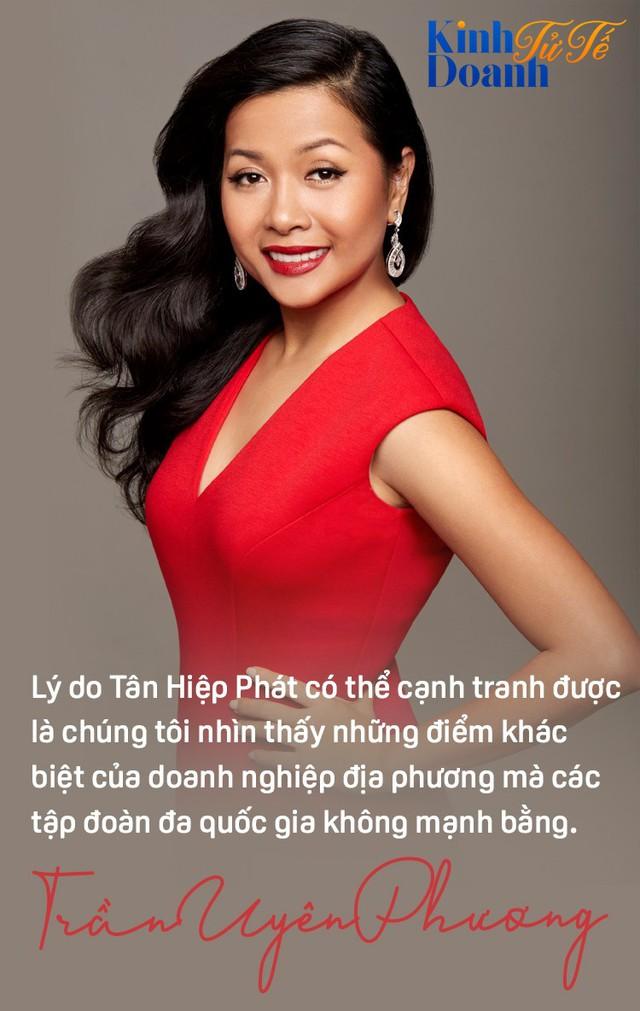 Ái nữ nhà Dr Thanh tiết lộ 5 bài học vô giá để gặt hái thành công trong kinh doanh - Ảnh 1.