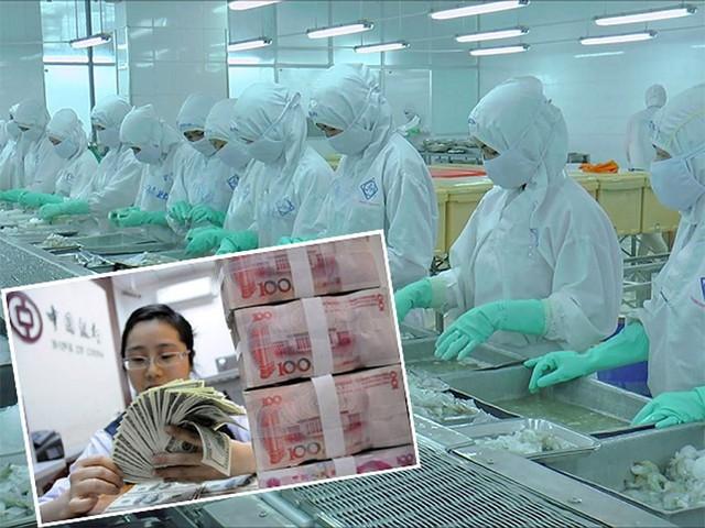 Giá nhân dân tệ xuống thấp tác động đến Việt Nam ra sao? - Ảnh 1.