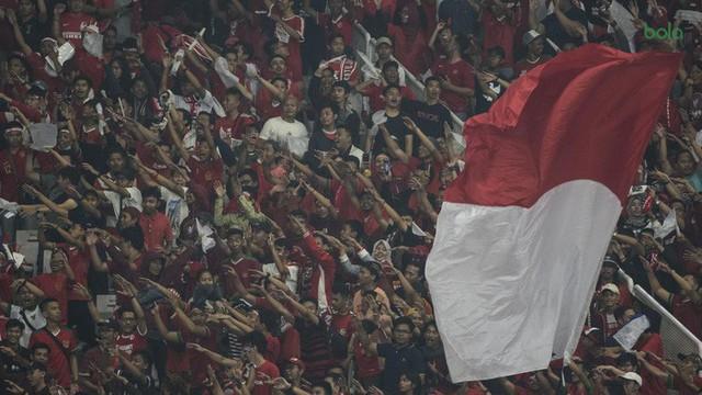 Chưa đá trận nào, Indonesia đã vội vàng hét giá vé trên trời cho bán kết và chung kết AFF Cup - Ảnh 1.