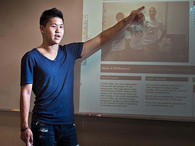 Khởi nghiệp năm 13 tuổi, tốt nghiệp Yale, ghi tên trong danh sách Forbes 30 under 30 ở tuổi 23, đây chính xác là con nhà người ta - Ảnh 2.
