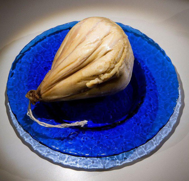 4 món ăn cực quen thuộc của Việt Nam bất ngờ xuất hiện trong bảo tàng những món ăn kinh dị tại châu Âu - Ảnh 7.