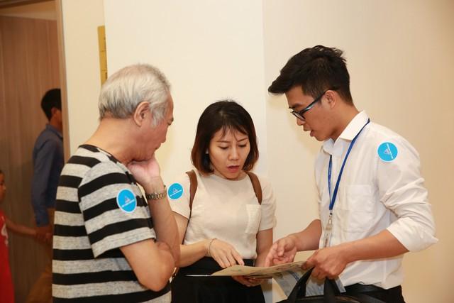 """VinCity """"đốt nóng"""" thị trường địa ốc Hà Nội với 7/16 tòa được đặt mua, vì sao lại thế? - Ảnh 5."""