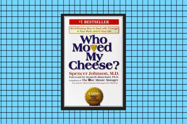 7 cuốn sách self-help đình đám nhất thế giới, hầu hết chúng ta đều từng đọc ít nhất 1 quyển trên hành trình trưởng thành của mình - Ảnh 1.