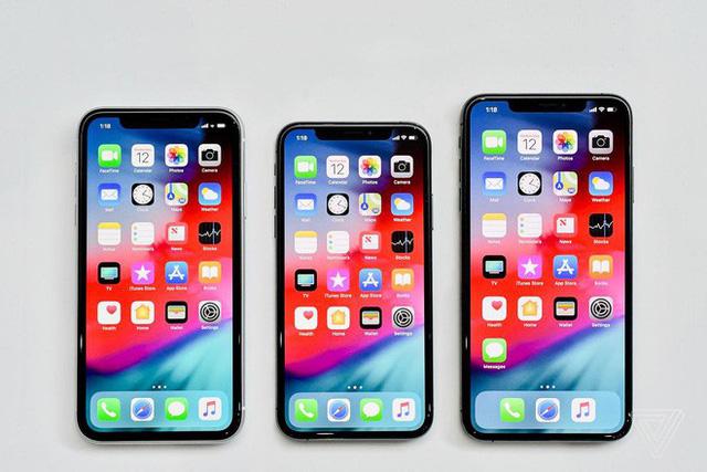 Có đúng thực là Apple đang khủng hoảng, khó khăn và bước vào suy thoái? - Ảnh 1.
