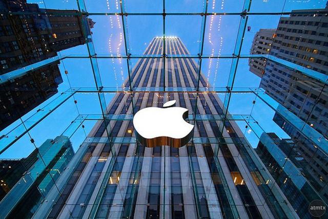 Có đúng thực là Apple đang khủng hoảng, khó khăn và bước vào suy thoái? - Ảnh 2.